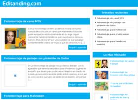 editanding.com