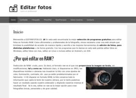editarfotos.es