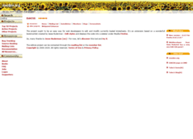 editcss.mozdev.org