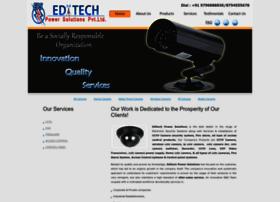 editechpowersolutions.com