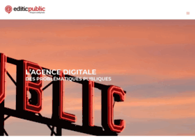 editicpublic.fr