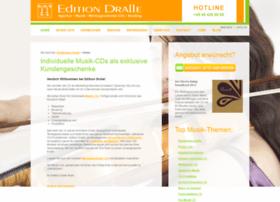 edition-dralle.de