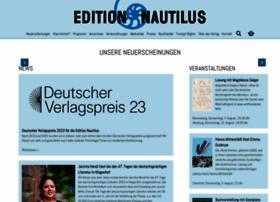 edition-nautilus.de