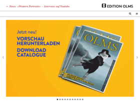 edition-olms.com