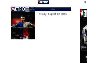 edition.metro.news