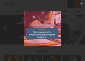 editions-bordas.com