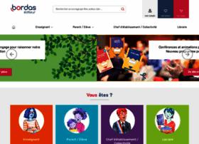 editions-bordas.fr