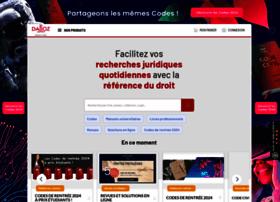 editions-dalloz.fr