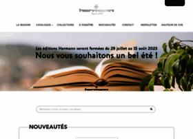 editions-hermann.fr
