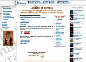 editions-humanis.com