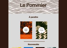 editions-lepommier.fr