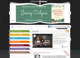 editions-prisma.com
