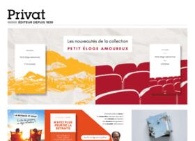 editions-privat.com