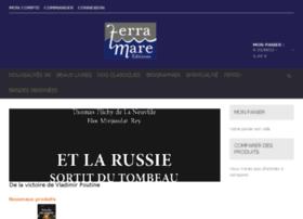 editions-terramare.com