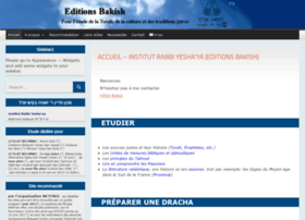 editionsbakish.com