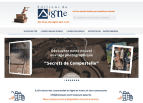 editionsdusigne.fr