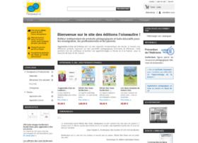 editionsloiseaulire.fr