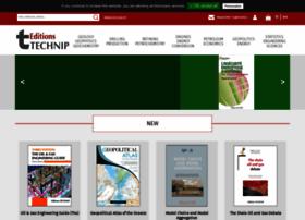 editionstechnip.com