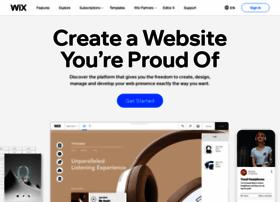 editor.wix.com