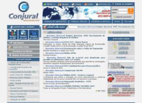 editoraconjural.com.br