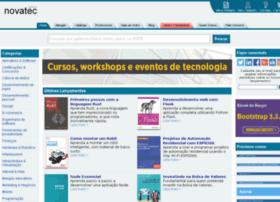 editoranovatec.com.br