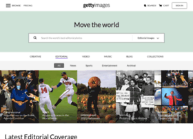 editorial.gettyimages.com