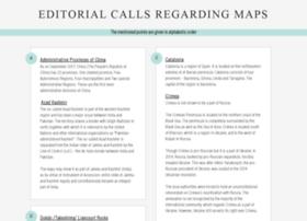 editorialcalls.org