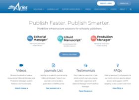 editorialmanager.com