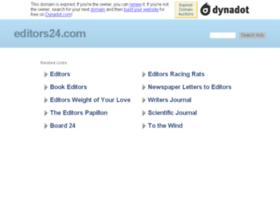 editors24.com