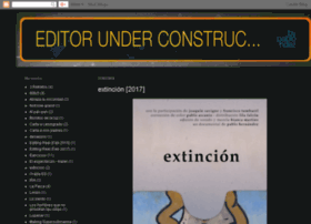 editorunderconstruction.blogspot.com