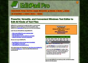 editpadpro.com