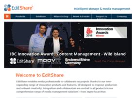 editshare.info