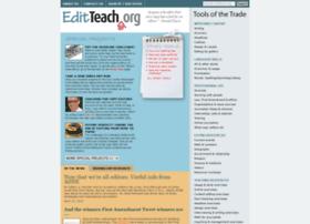 editteach.org