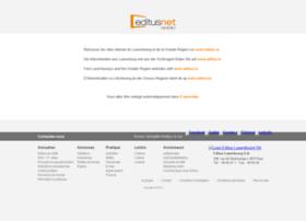 editusnet.luxweb.com