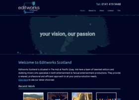 editworks.co.uk