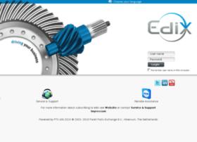 edixparts.net