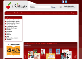 edizioniilciliegio.com