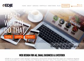 edje.com