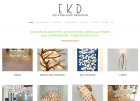 edkoehlerdesigns.com