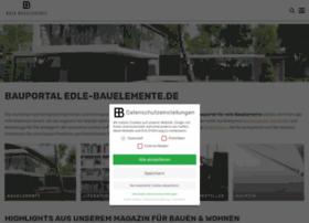 edle-bauelemente.de