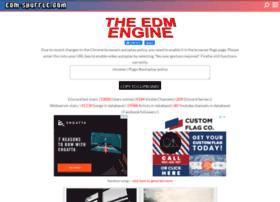 edm-shuffle.com