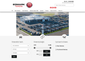 edmarkusa.com