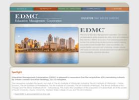 edmc.edu