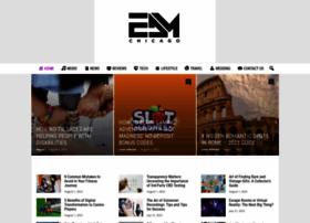 edmchicago.com
