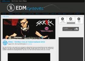 edmgrooves.com