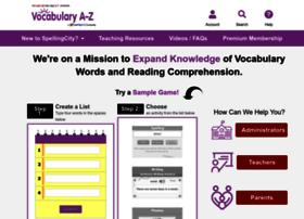 edmodo.spellingcity.com