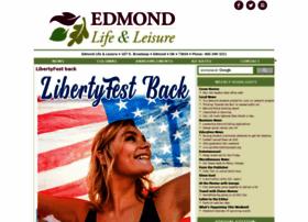 edmondlifeandleisure.com