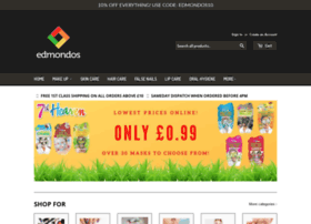 edmondos.co.uk