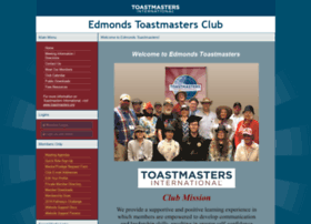 edmonds.toastmastersclubs.org