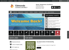 edmonds.wednet.edu